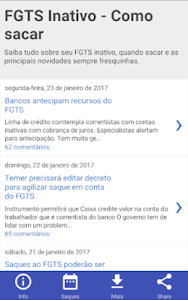 Download FGTS Inativo: Como Sacar 3.0.1 APK
