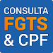 Download FGTS e CPF - Consultar Saldo 2.4.8.4 APK