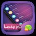 Download (FREE)GO SMS LUCKYPURPLE THEME 1.60 APK