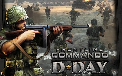 Download FRONTLINE COMMANDO: D-DAY 3.0.4 APK