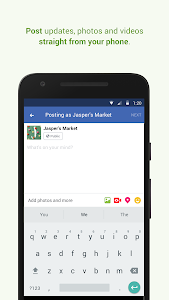 Download Facebook Pages Manager  APK