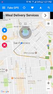 Download Fake GPS Run 1.0.2 APK