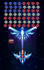 Download Falcon Squad - Guardians Of The Galaxy  APK