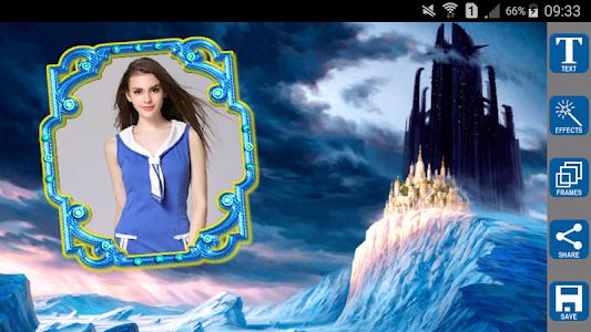 Download Fantasy Photo Frames 1.2 APK