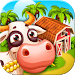 Download Farm Zoo: Bay Island Village  APK