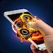 Download Fidget Spinner Lava Simulator 1.0 APK