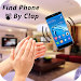 Download Find Phone by Clap: Clap to Find Phone 1.3 APK