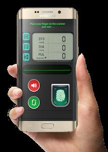 Download Finger Blood Pressure BP Prank 1.0 APK