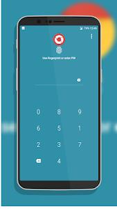 Download Fingerprint App Lock 27 APK
