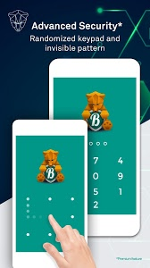 Download App Lock: Locker w/ fingerprint, Parental Control  APK