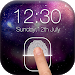 Fingerprint LockScreen Simulated Prank