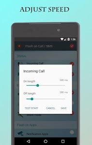 Download Flash On Call 3.0 APK