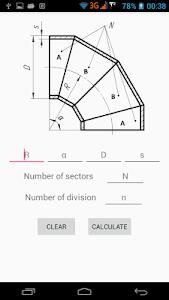 Download Flat Pattern Bend 2.12 APK