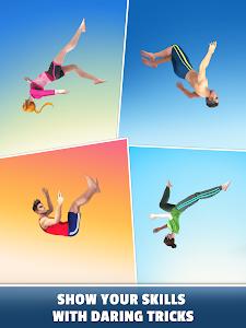 screenshot of Flip Master version 1.7.21