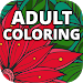 Download Flower Designs Coloring Book 1.1 APK