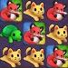 Download Fluffy PJ Trolls Friends: Match 3 Puzzle Game 11.700.26 APK