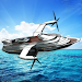 Download Flying Cruiser Ferry Ship Race 1.0 APK