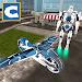 Download Flying Robot Bike Simulator 1.2 APK