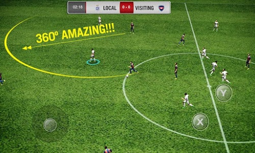 Download Football 2017 1.1 APK