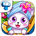 Download Forest Folks - Your Own Adorable Pet Spa 1.0.3 APK