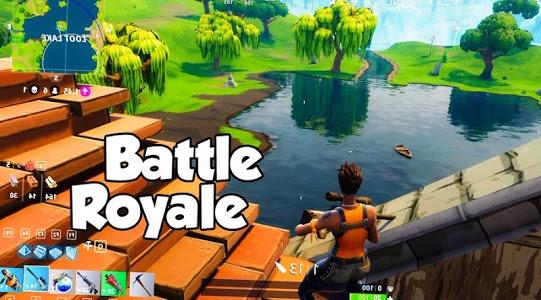 Download Fortnight Battle Royale : Unknown Battle 4.0 APK