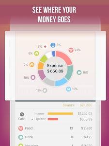 screenshot of Fortune City - A Finance App version 2.2.0.8