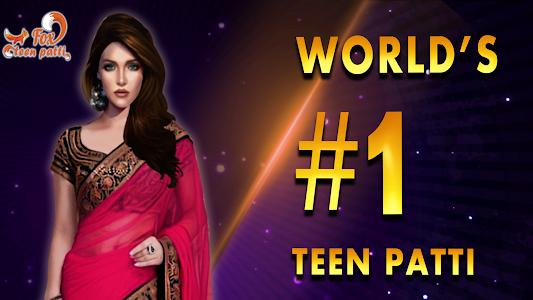 Download Fox Teen Patti 5.1 APK