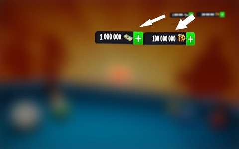 screenshot of Free Coin - 8 ball instant Rewards version 2.1.1