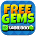 Download Free Gems Clash Royale - PRANK 0.1 APK