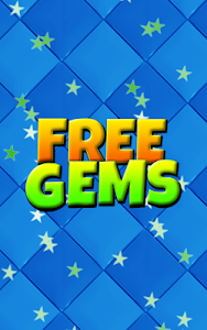 screenshot of Free Gems Clash Royale - PRANK version 0.1