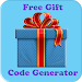 Download Free Gift Code Generator 2.0 APK