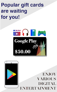 Download Free Giveaway: Real Gift Cards & Gifts(FortuneBox) 1.132 APK
