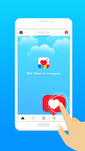 Download Free Likes & Views 2.0.3 APK