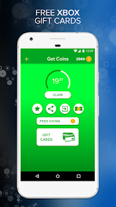 Download Free Xbox Live Gold & Gift Cards 1.0 APK