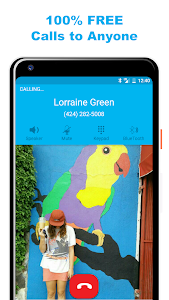 Download Text Free & Call Free 21.03.1272.0718 APK