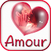 Download Love Messages in French – Text Editor & Stickers 2632 v12 APK