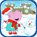 Download Funny Snowball Battle: Winter Games 1.1.1 APK