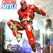 Download Futuristic Robot Battle : Flying Car War 2.0.9 APK