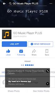 Download GO Music Player Plus - Free Music,Radio,MP3 Player 2.0.5 APK
