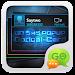 Download GO SMS Pro OpticalCard Pop Thx 1.2 APK