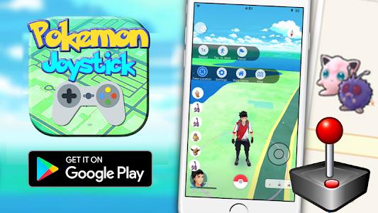 Download GPS Joystick Go POKE PRANK 1.0 APK