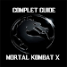 Download GUIDE MORTAL KOMBAT X 2017 1.0 APK