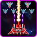 Download Galaxy Attack: Alien Shooter 6.43 APK