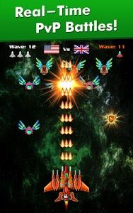 screenshot of Galaxy Attack: Alien Shooter version 6.49