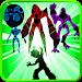 Download Galaxy Hero Ben Alien 1.1 APK