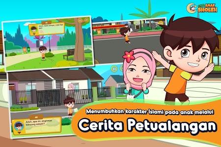 Download Game Anak Sholeh 1.4.2 APK
