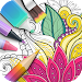 Download Garden Coloring Book 2.9.2 APK