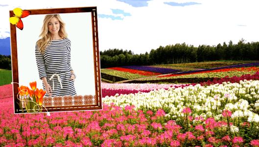 Download Garden Photo Frames 1.8 APK