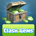 Download Clash Gems Calculator and Maps 2018 v0.7 APK