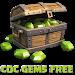 Download Gems For Coc Free: prank 1.0 APK